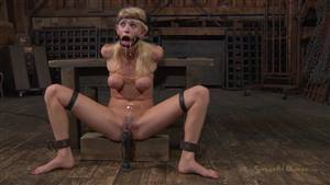 young blonde pov blowjob