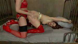 chubby girl gets pounded