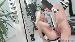 real married amateur couple