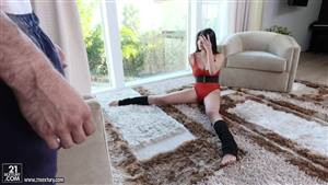 cheating asian amateur college
