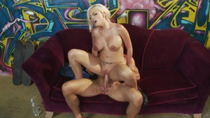 step brother pays step sister